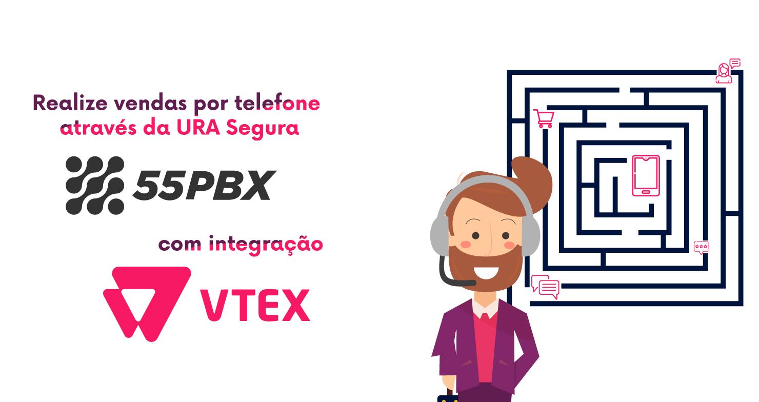API Vtex