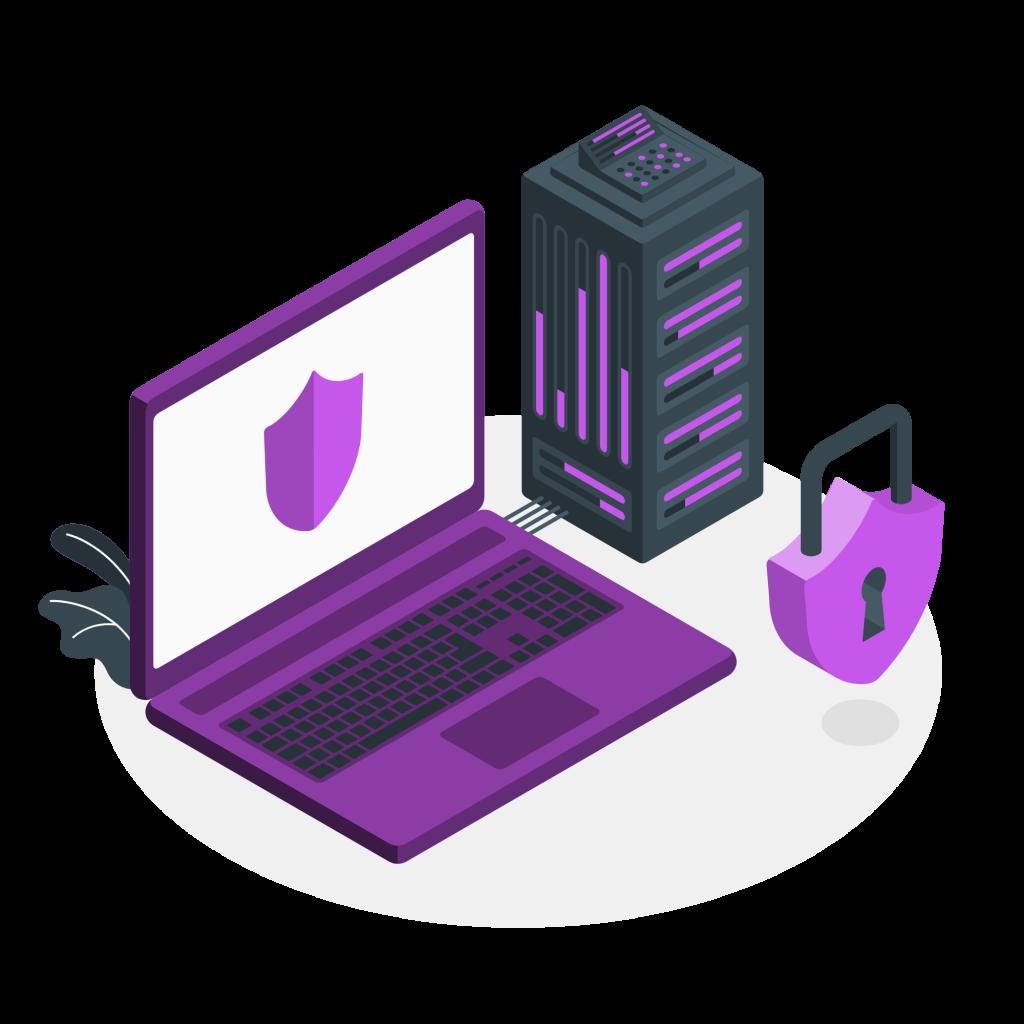 O que é API Segurança
